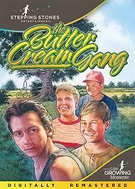 Amazon.com: The Buttercream Gang: Stephanie Dees, Michael D. Weatherred,  Brandon Blaser, Jason Johnson, Jason Glenn, Bruce Neibaur: Movies & TV